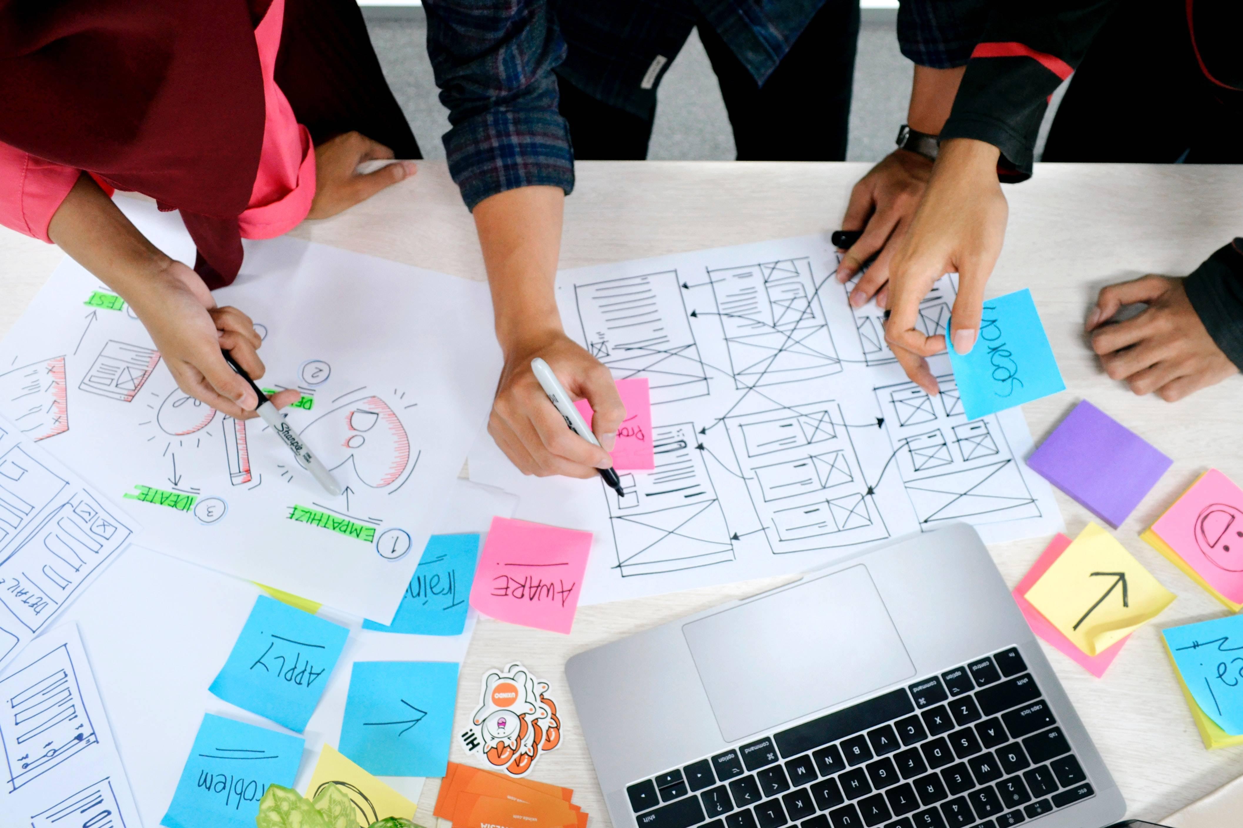 Photo Article Qu'est-ce que le management des systèmes d'information